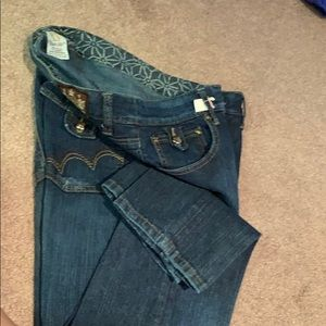 2/$15 Christopher Webb Jeans